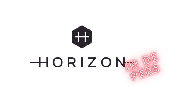 Uitgeverij Horizon in de pers
