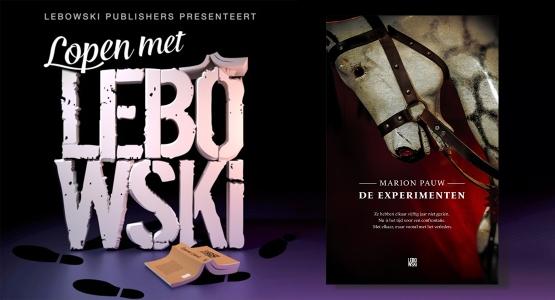 Marion Pauw over 'De experimenten' - Lopen met Lebowski #12