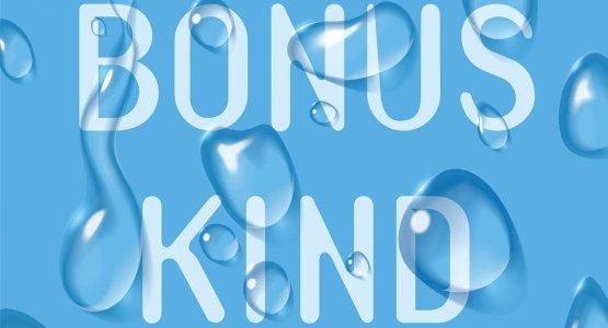 German edition of 'Bonuskind' and more Saskia Noort news