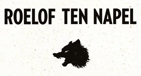 Italian rights 'Het woedeboek' ('The book of rage') by Roelof ten Napel sold to Edizioni Ensemble Srls
