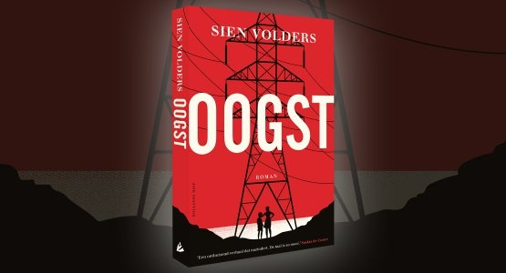 Film rights 'Oogst' sold to Belgian Story Glory Pictures