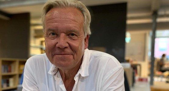 In memoriam: Willem Jansen 1955 - 2021