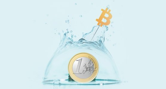 On October 25 Hollands Diep publishes a book on bitcoin: 'Our Money is Broken'