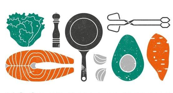 Op 19 oktober verschijnt bij Carrera Culinair: 'Koolhydraatarme Bijbel' van Janneke Vreugdenhil