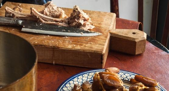 Half september verschijnt bij Carrera Culinair 'Cuisine Carine' van Karin Gaasterland