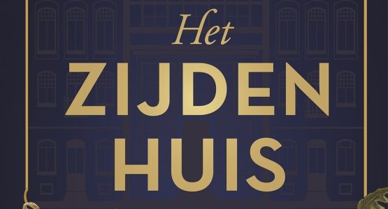 Begin juli verschenen bij The House of Books: 'Het Zijden Huis' van Kayte Nunn