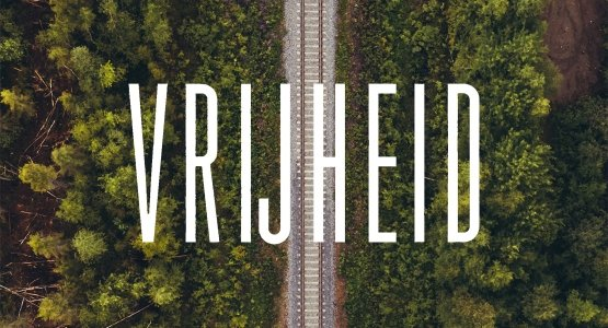 19 oktober verschijnt bij Hollands Diep 'Vrijheid' van Sebastian Junger