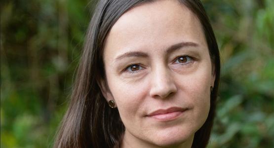 4 november verschijnt bij Hollands Diep: Tanja Nijmeijer - van guerrilla naar vredesproces
