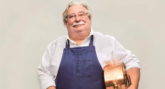 Op 21 oktober verschijnt van Carrera Culinair: 'Altijd zondag' van Wil Demandt