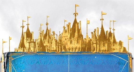 Op 28 september verschijnt bij The House of Books 'Wolkenstad' van Anthony Doerr