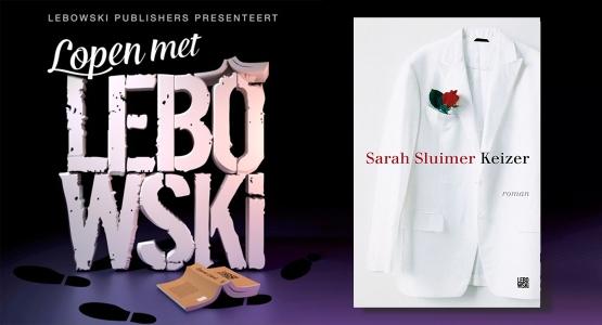 Sarah Sluimer over 'Keizer' - Lopen met Lebowski #7