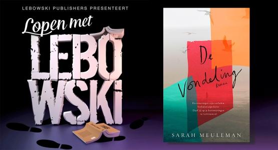 Sarah Meuleman over 'De vondeling' - Lopen met Lebowski #19