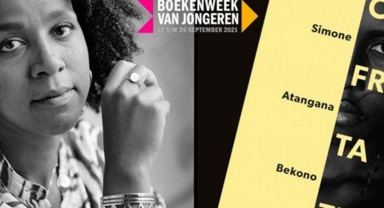 'Confrontaties' van Simone Atangana Bekono wint Beste Boek voor Jongeren