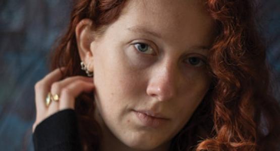 Tamar Berends