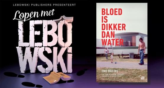 Timo Bruijns over 'Bloed is dikker dan water' - Lopen met Lebowski #5