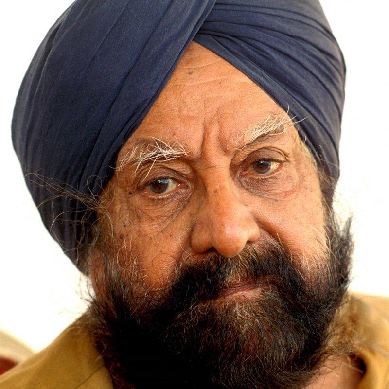 Auteur: Khushwant Singh
