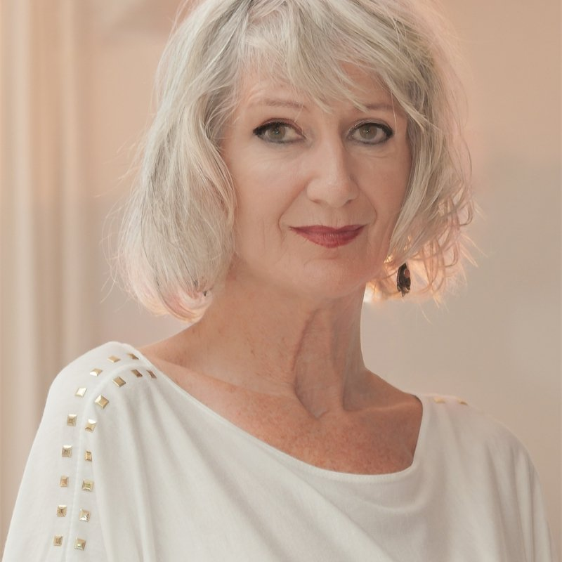Auteur: Maria Boonzaaijer
