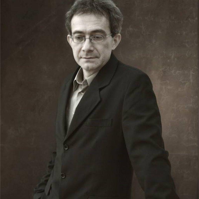 Auteur: Szilárd Borbély