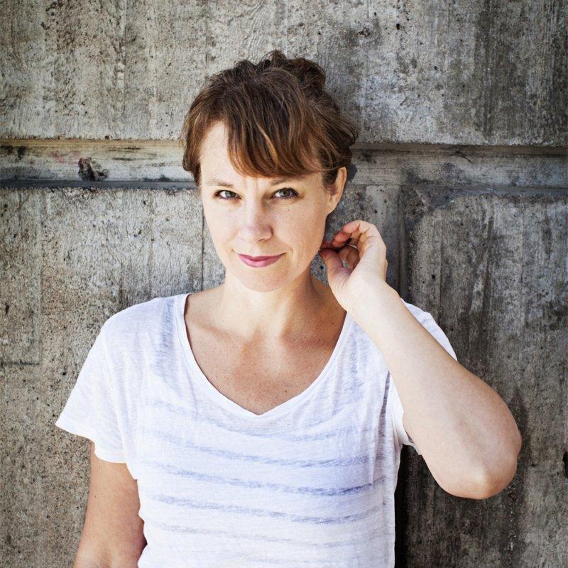 Auteur: Sara Stridsberg