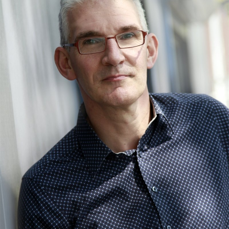 Auteur: Arjan Hoks