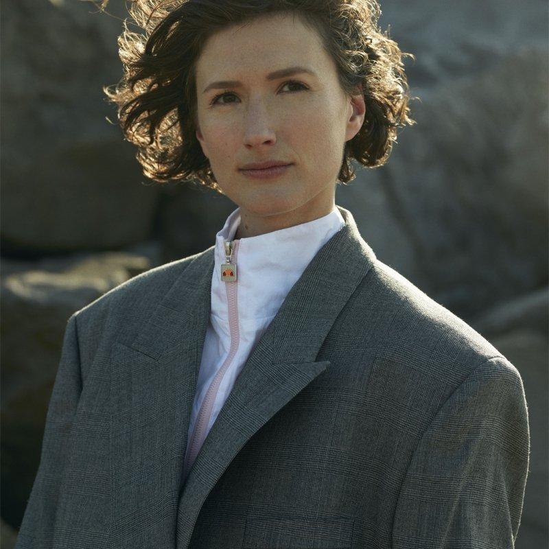 Auteur: Eva van Manen