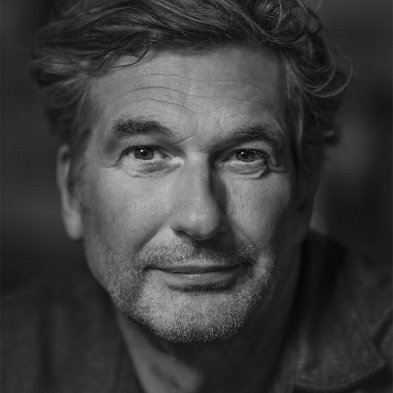 Auteur: Bart Oudshoorn