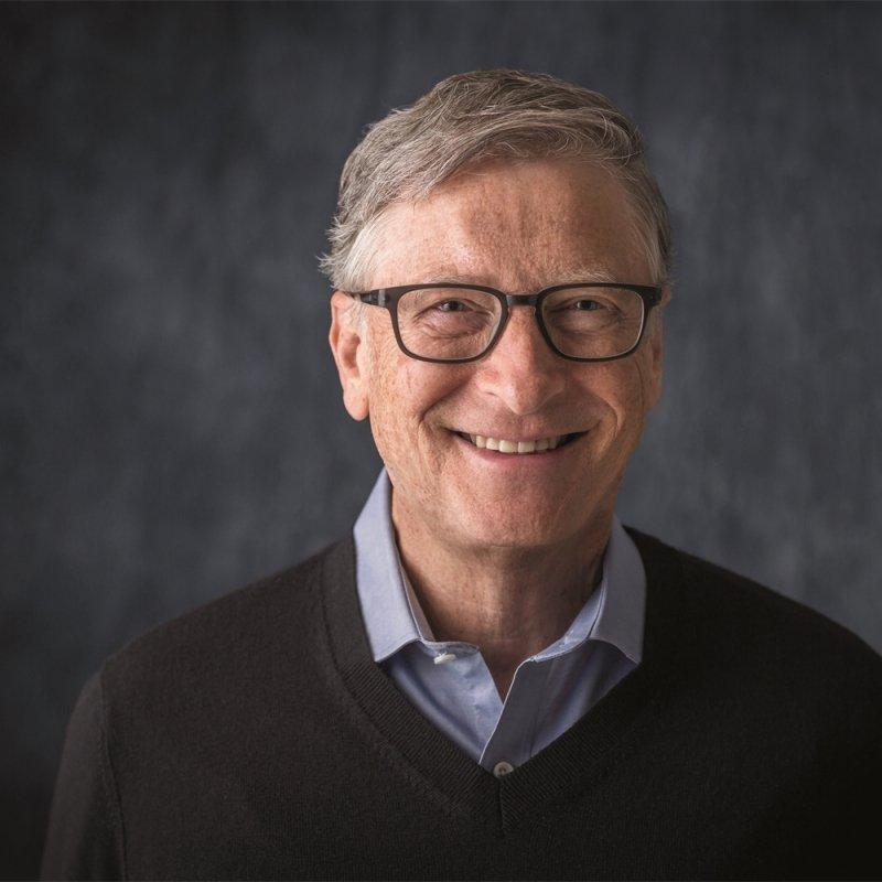 Auteur: Bill Gates
