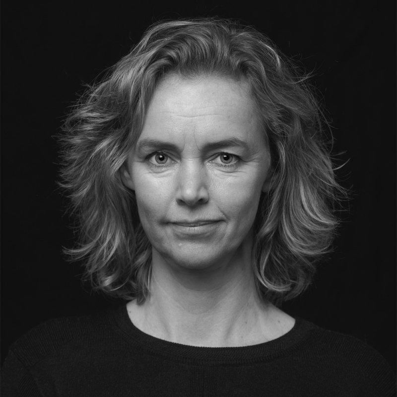 Auteur: Annemarie Haverkamp