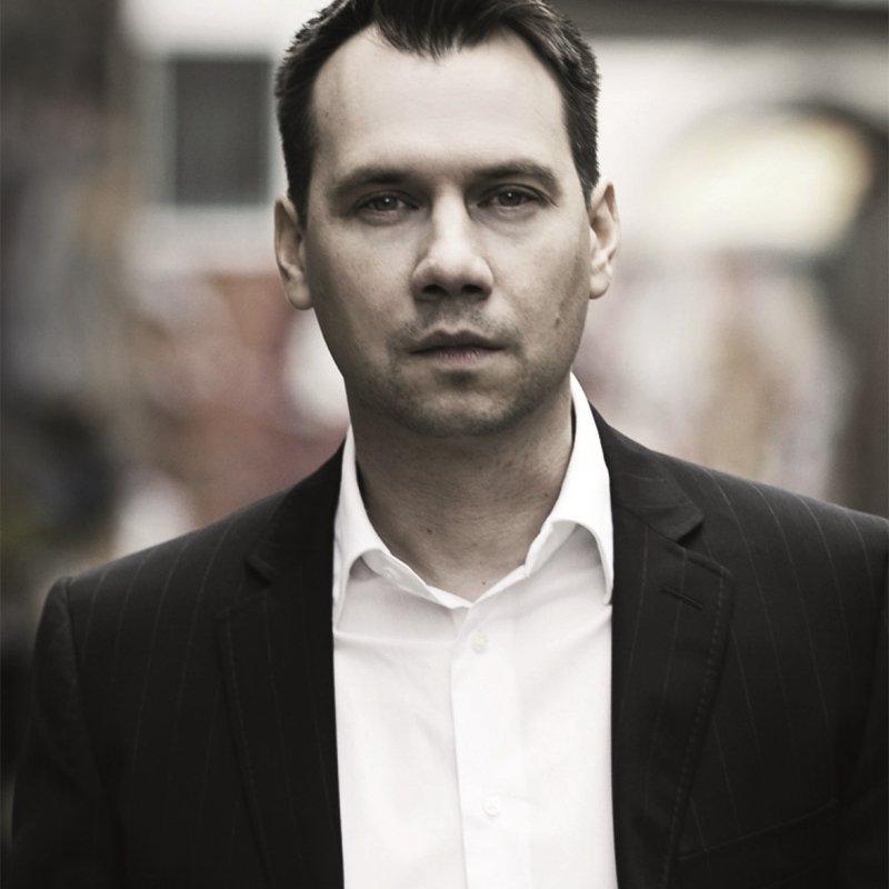 Auteur: Sebastian Fitzek