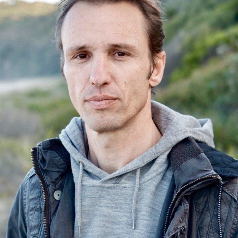 Auteur: Markus Zusak