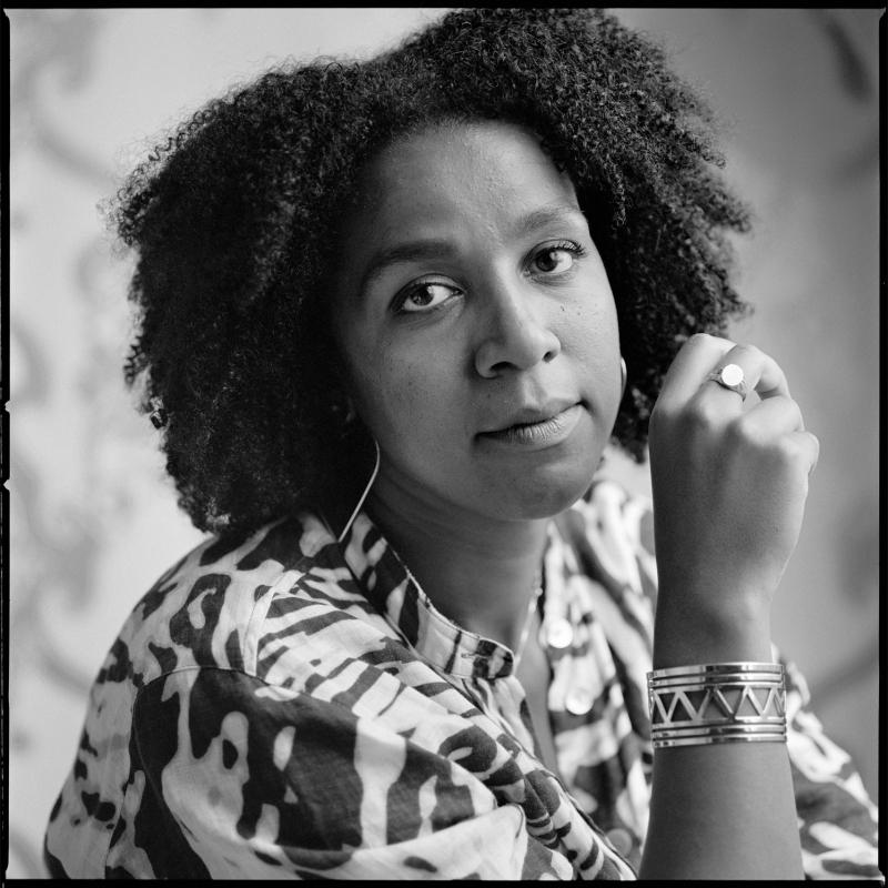 Auteur: Simone Atangana Bekono