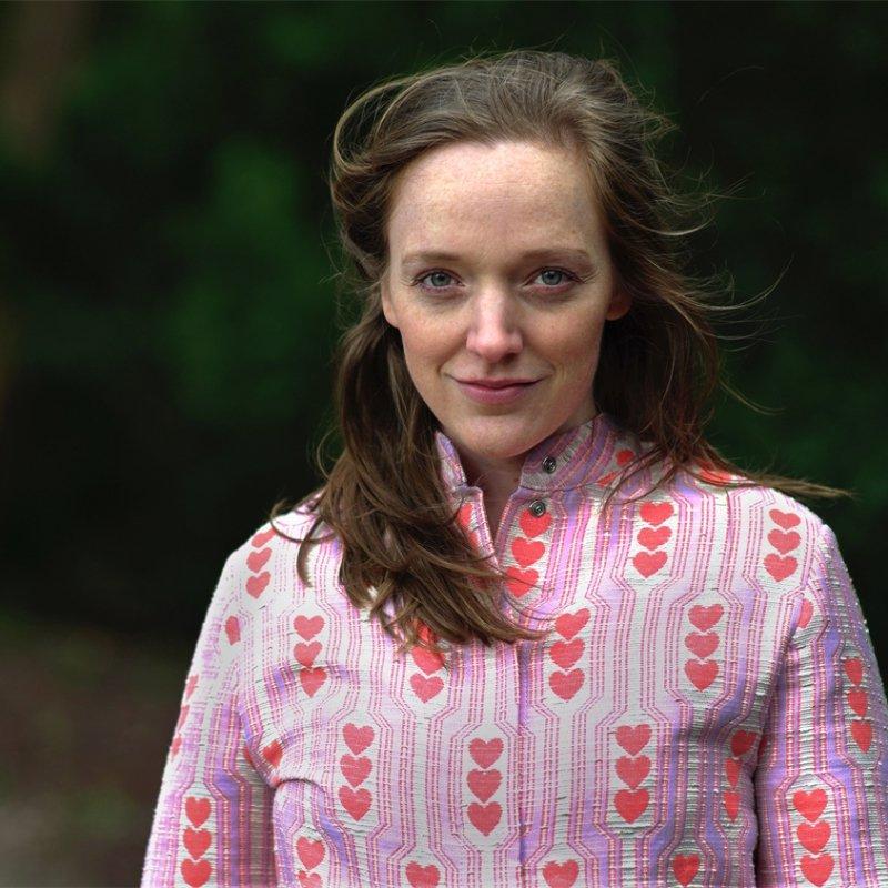 Auteur: Tessa Schram