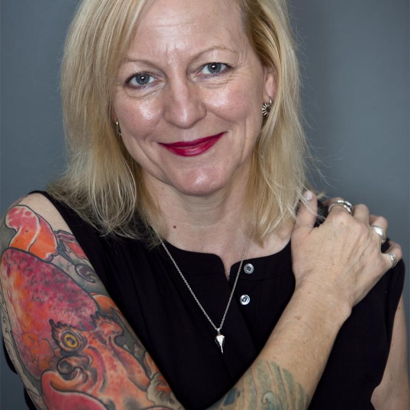 Auteur: Alison Belsham
