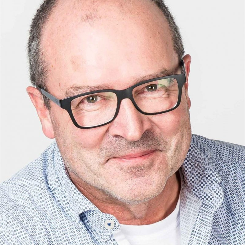 Auteur: Mark De Geest
