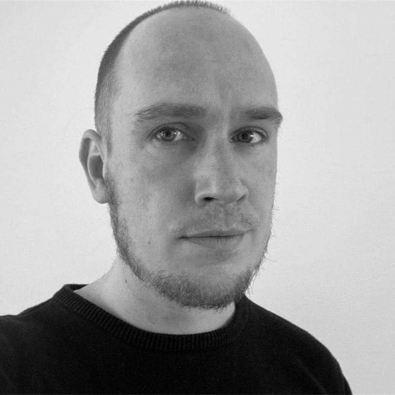 Auteur: Bart Hoffman