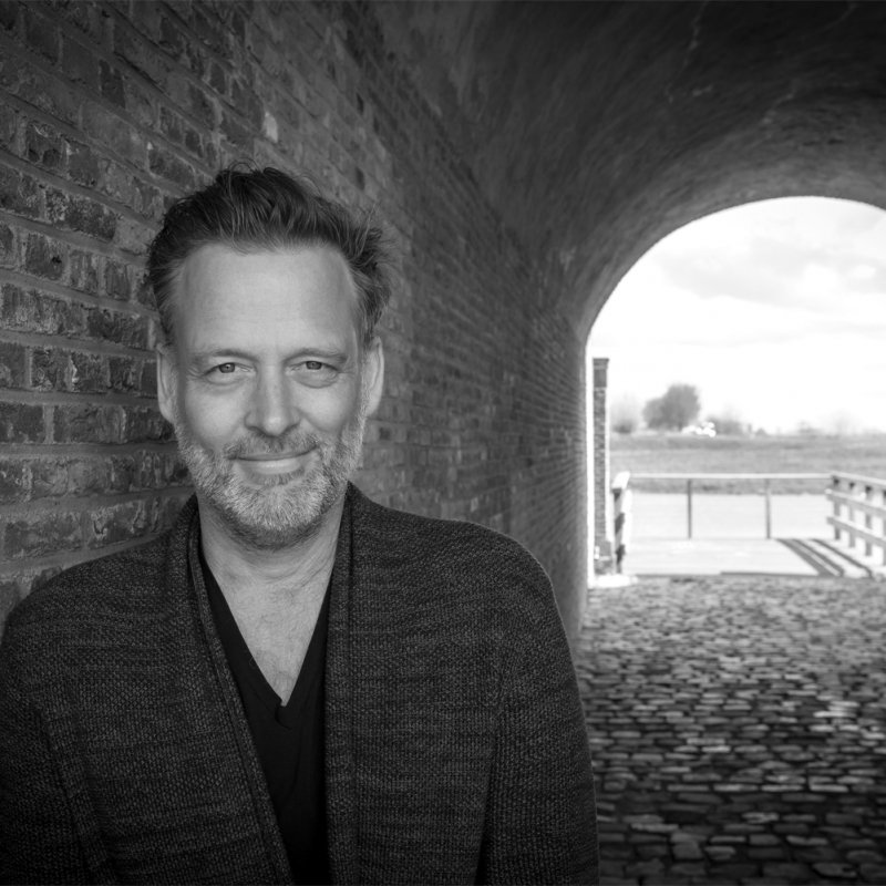 Auteur: Erik Jan Harmens