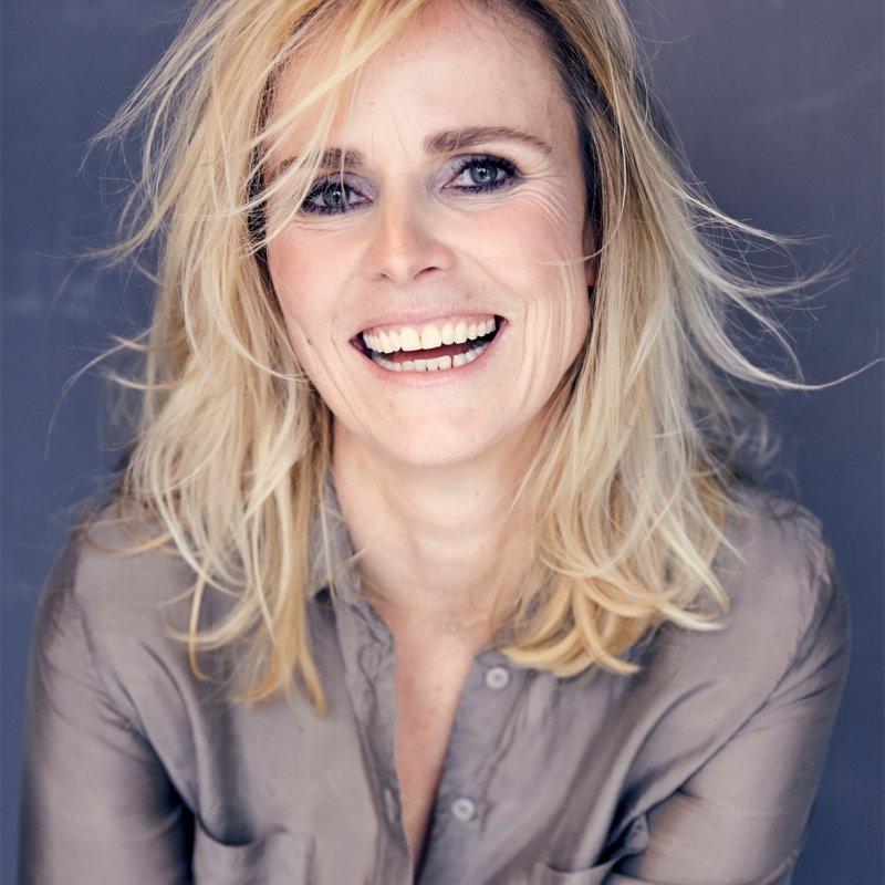 Yvanka van der Zwaan
