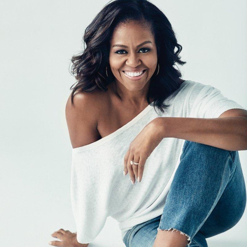 Auteur: Michelle Obama