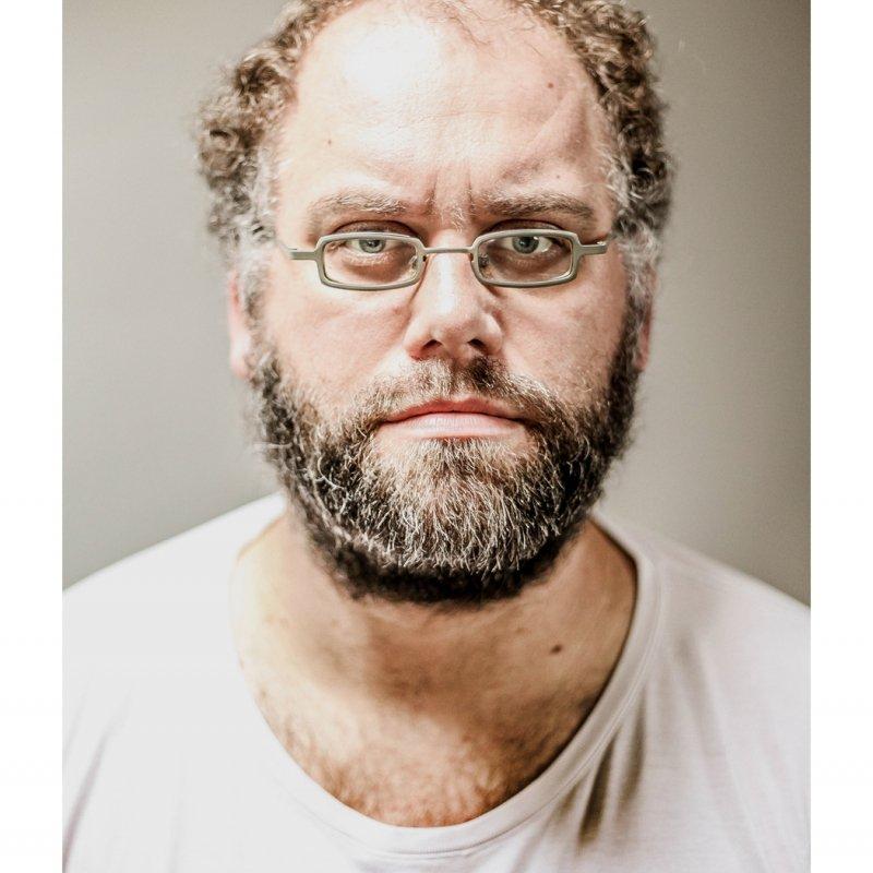 Auteur: Joost Vandecasteele