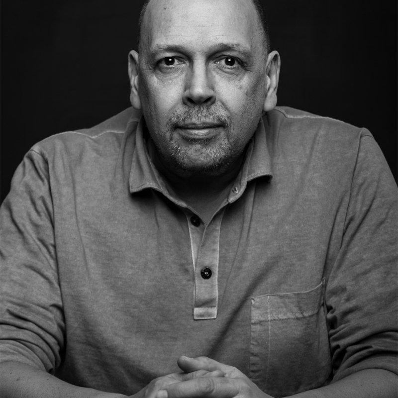 Auteur: Simon de Waal