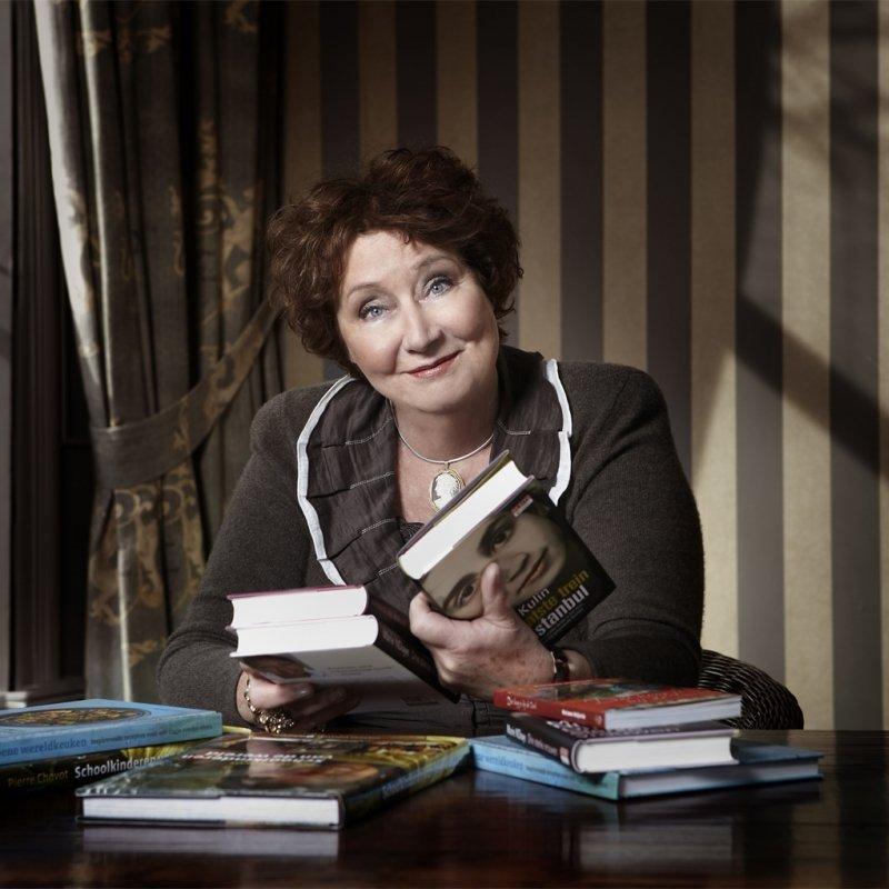 Auteur: Tineke Beishuizen