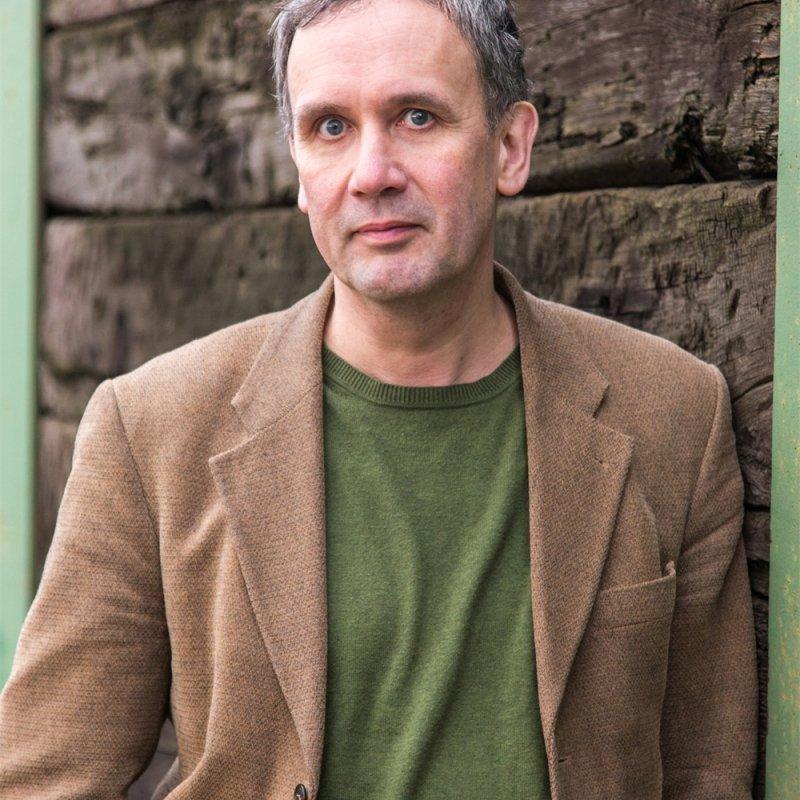 Auteur: Volker Kutscher