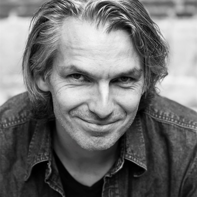 Auteur: Wim Oosterlinck
