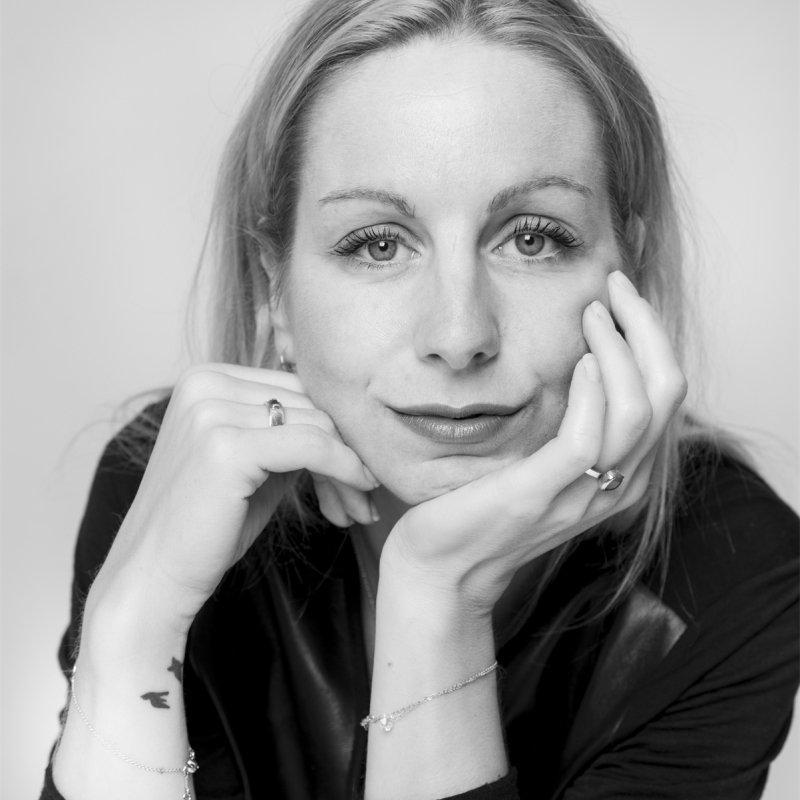 Auteur: Maartje Laterveer