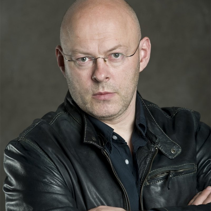 Auteur: André Georgi