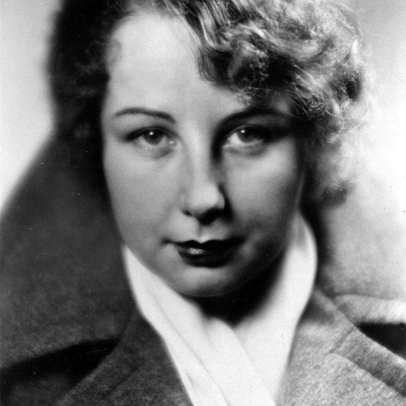 Auteur: Irmgard Keun