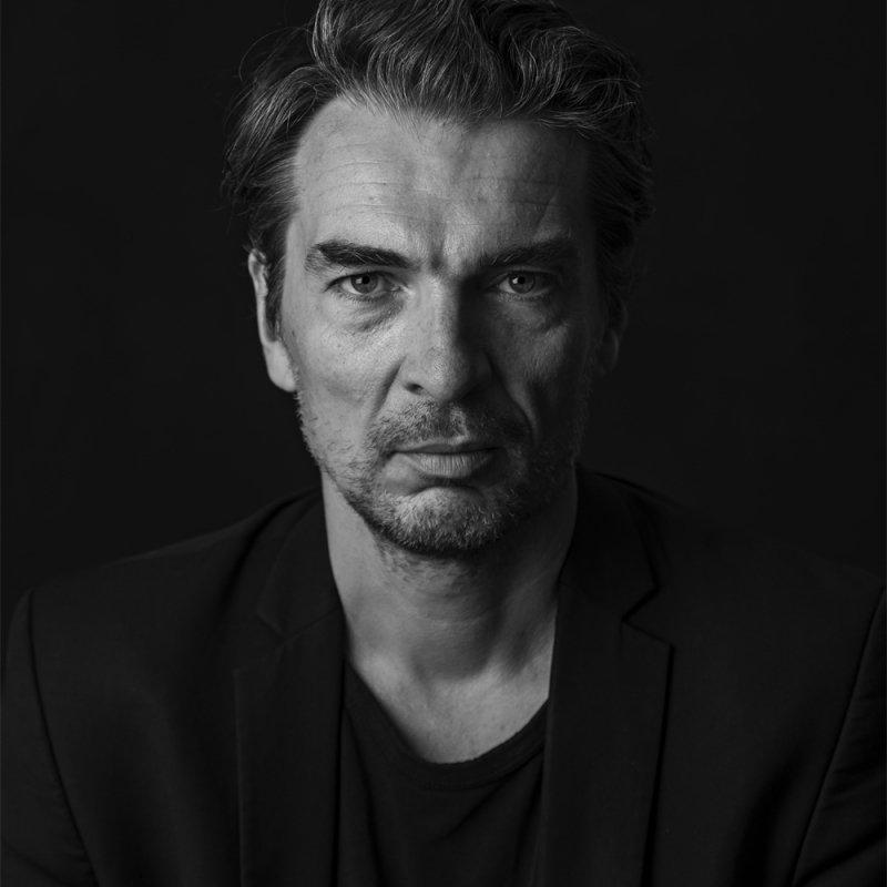 Auteur: Sander Pleij