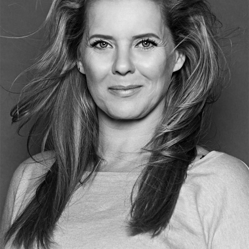 Auteur: Babette van Veen