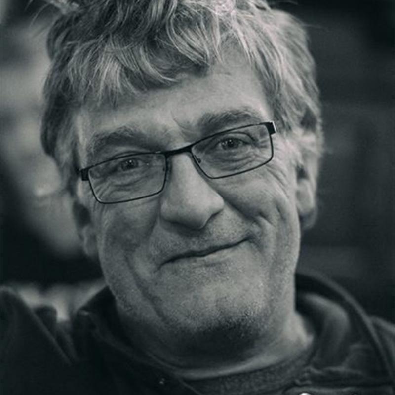 Auteur: Mark van den Heuvel