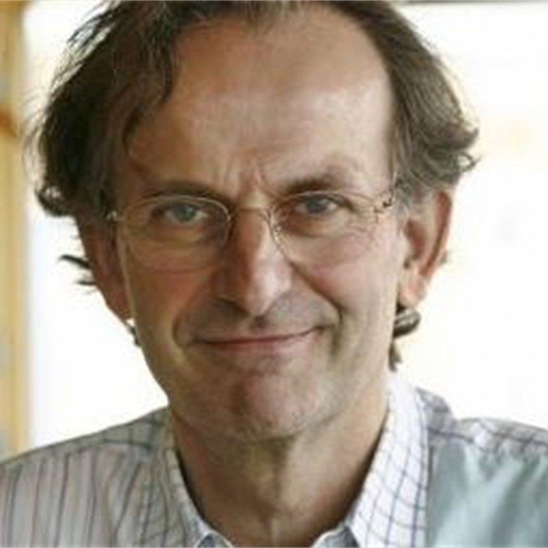 Auteur: Ate de Jong